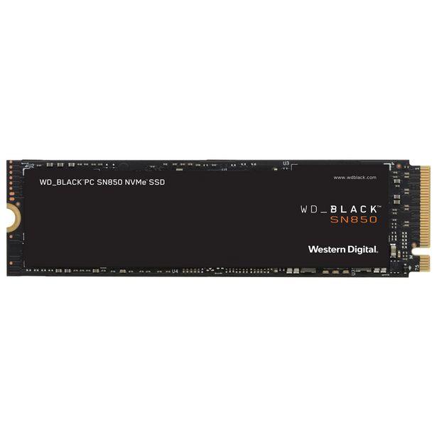 WD_BLACK 1TB PCIe Gen4 x4 Internal Solid State Drive (WDBAUY0010BNC-WRSN) discount at $209.99