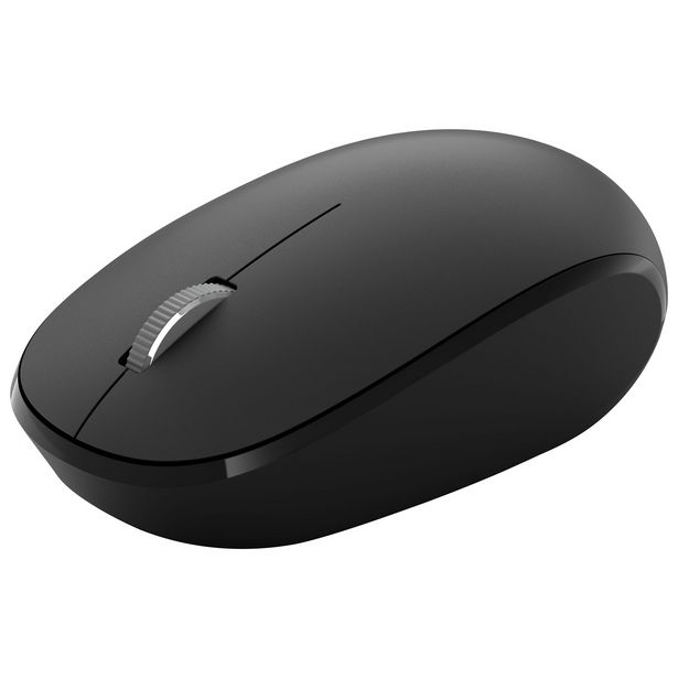 Microsoft Bluetooth Mouse - Matte Black discount at $21.99