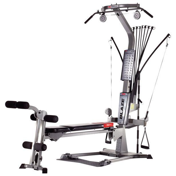 Bowflex Blaze Home Gym discount at $1198.99