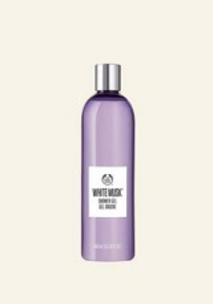 White Musk® Shower Gel discount at $13