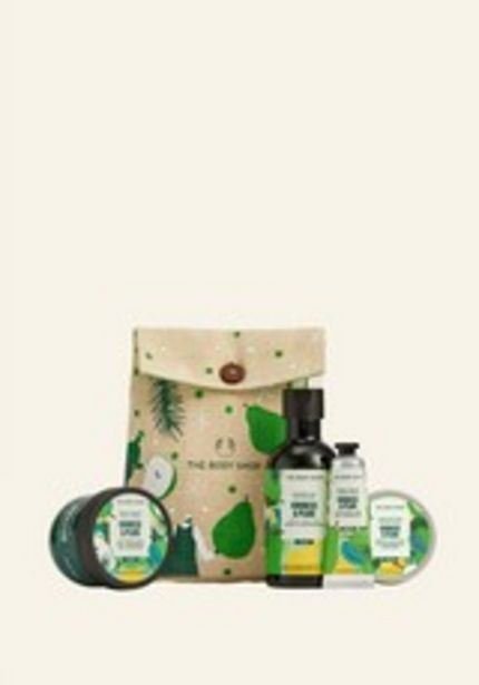 Kindness & Pears Essentials Bodycare Gift Set discount at $35