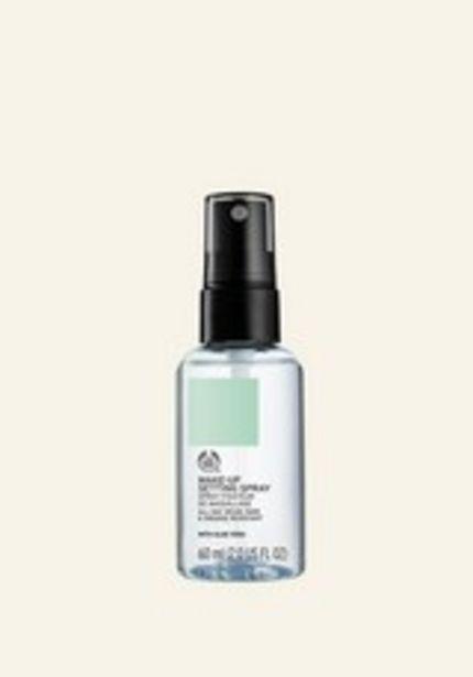Make-Up Setting Spray discount at $12