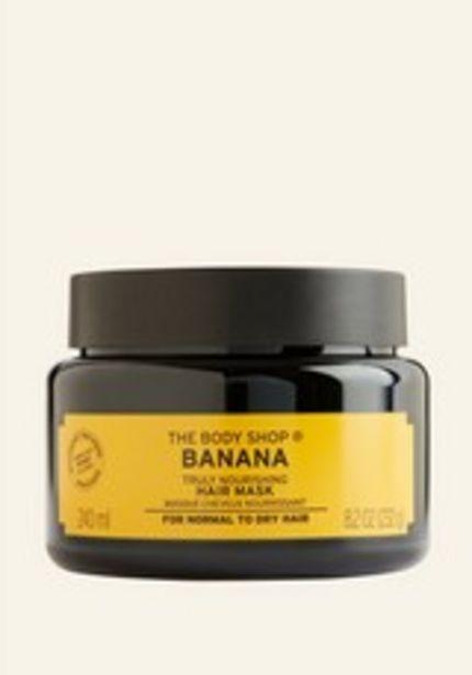 Banana Truly Nourishing Hair Mask discount at $16