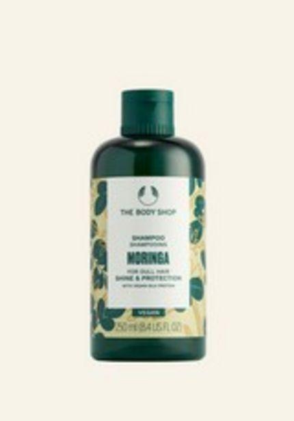 Moringa Shine & Protection Shampoo discount at $12
