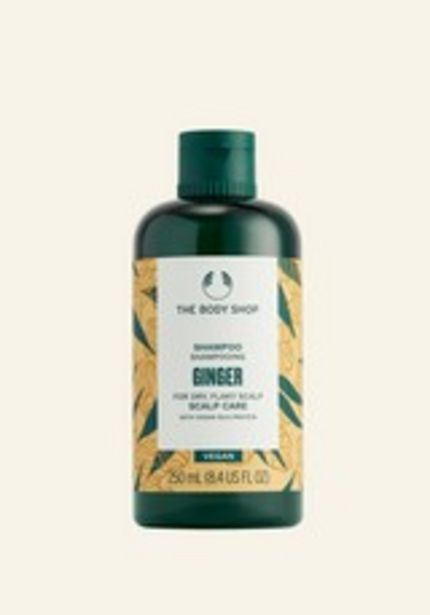 Ginger Scalp Care Shampoo  discount at $12