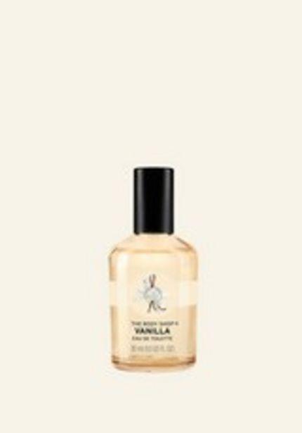 Vanilla Eau De Toilette discount at $15