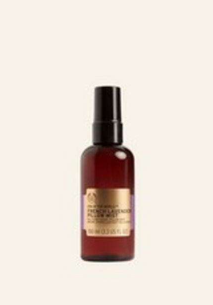 Spa of the World™ French Lavender Pillow Mist discount at $18