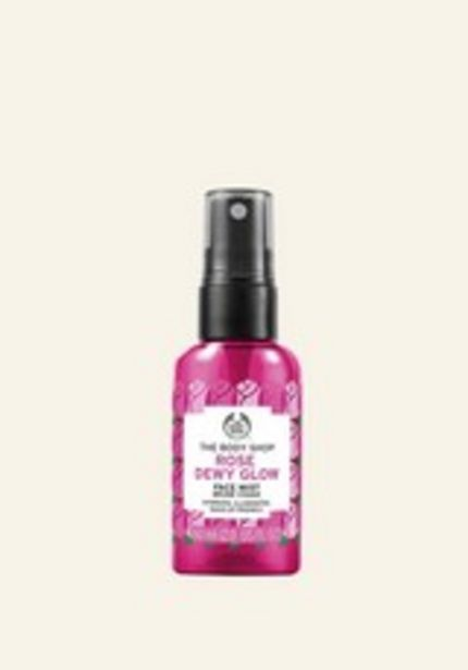 Rose Dewy Glow Face Mist discount at $10