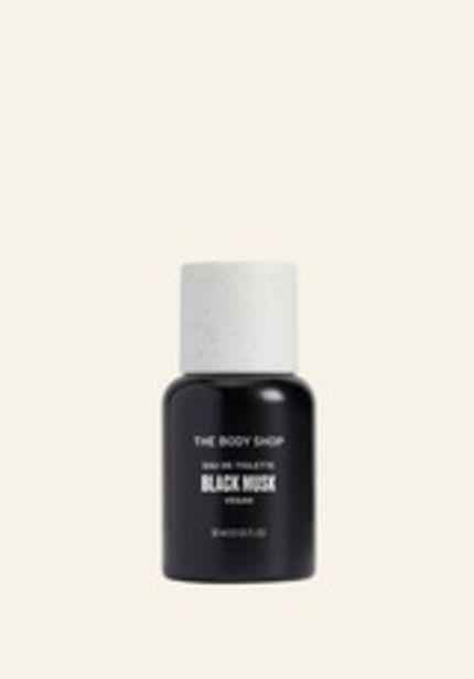 Black Musk Eau De Toilette discount at $25
