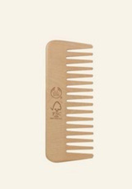 Detangling Comb discount at $7