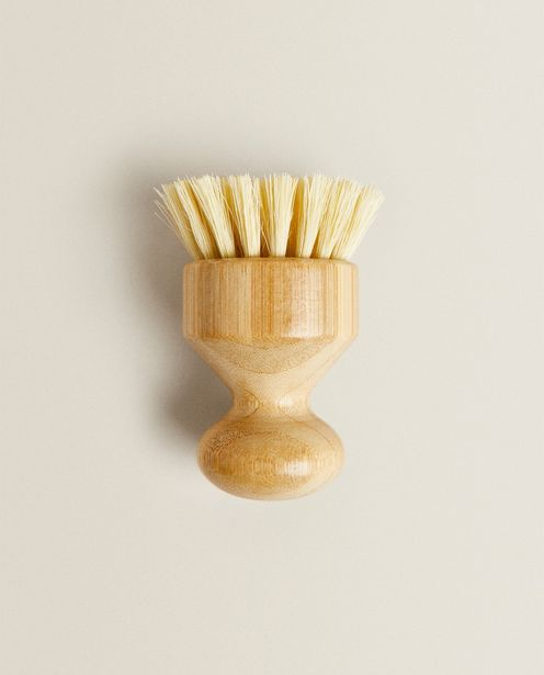 Small Wooden Brush discount at $9.9