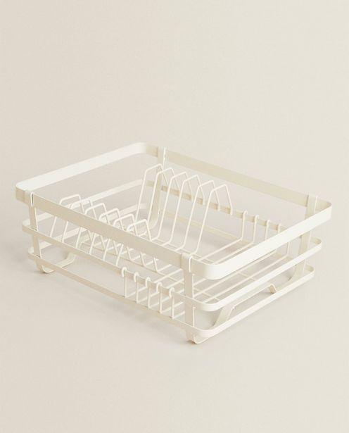 Metal Dish Rack discount at $99.9