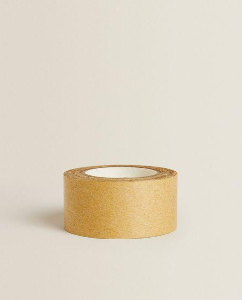 Kraft Adhesive Tape discount at $7.9