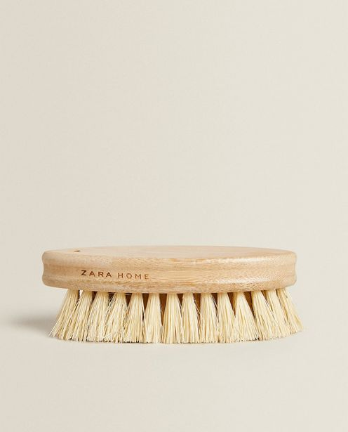 Oval Tableware Brush discount at $13.9