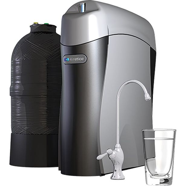 Kinetico Drinking Water System discount at $2429.98