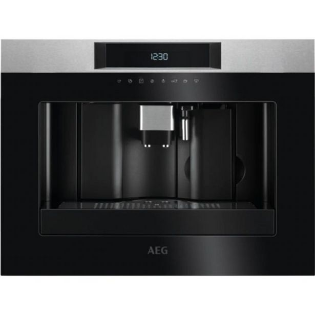 AEG Built-in Coffee Machine with Tank  discount at $4499
