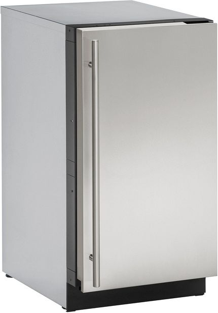 U-Line 18 inch Built-in Ice Maker discount at $3969