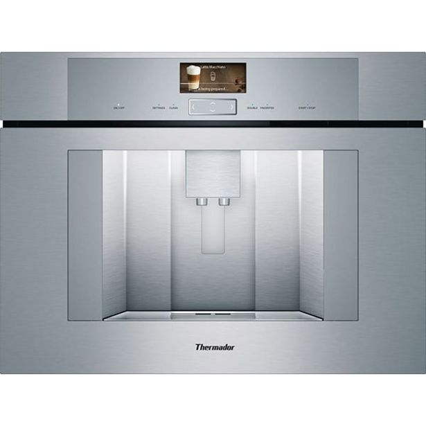 Thermador Built-in Coffee Machine with Tank discount at $6849