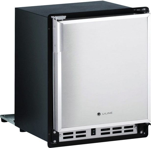 U-Line 15 inch Built-in Ice Maker discount at $2279