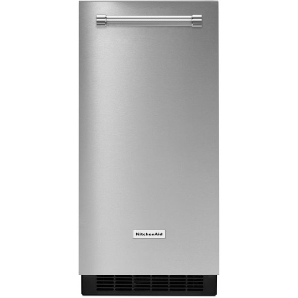 KitchenAid Built-In 15 inch Ice Maker discount at $2099.98