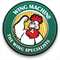 Logo Wing Machine