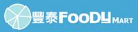 Logo Foody Mart