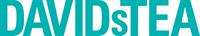 Logo Davids Tea