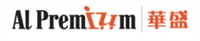 Logo Al Premium