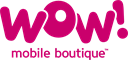 Logo WOW Mobile Boutique