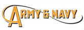 Logo Army & Navy