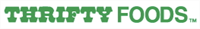 Logo Thrifty Foods