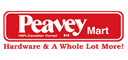 Info and opening hours of Peavey Mart store on 3939 East Quance Gate