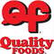 Logo Quality Foods