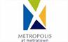 Logo Metropolis at Metrotown