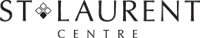 Logo St. Laurent Centre
