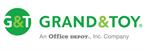 Logo Grand & Toy