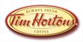 Logo Tim Hortons
