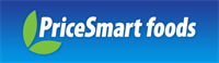Logo PriceSmart foods