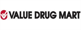 Logo Value Drug Mart