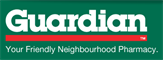 Logo Guardian Pharmacy
