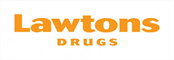 Logo Lawtons Drugs