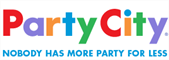Logo Party City