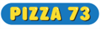 Logo Pizza 73