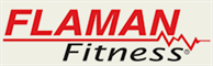 Logo Flaman Fitness