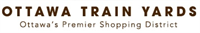 Logo Ottawa Train Yards