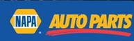 Logo NAPA Auto Parts