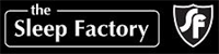 Logo The Sleep Factory