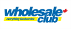 Logo Wholesale Club