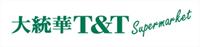 Logo T&T Supermarket