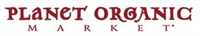 Logo Planet Organic Market